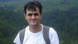 سعید ملک پور، جوان ایرانی مقیم کانادا، که در ایران زندانی شده است