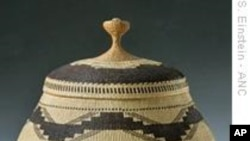 Autry Center Exhibit Showcases Native American Basketry
