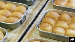 Governo de Moçambique suspende aumento do preço do pão - 2:59
