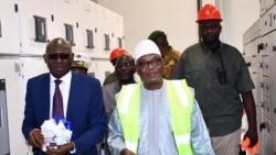 Bamako san labani seliw feere kene dayelena, jamanatigi Ibrahim B Keita fe, sibiridon na