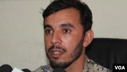 جنرال رازق وايي د طالبانو له لوري د کندز ښار نیول هم دهغې پروژې برخه ده چې طالبان غواړي د کوټې شورا افغانستان ته انتقال کړي.