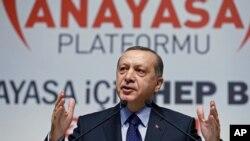 ប្រធានាធិបតីតួកគីលោក Recep Tayyip Erdogan បានព្រមានប្រទេសរុស្សីថា រុស្សីនឹងទទួល«ផលវិបាក» ប្រសិនបើរុស្សីនៅតែបន្តការរំលោភបែបនេះតទៅទៀត។