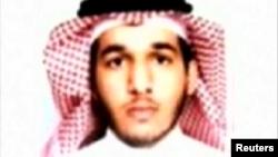 """Sanafi Al-Nasr, pemimpin kelompok militan Al Qaida yang dikenal sebagai kelompok """"Khorasan"""" di Suriah barat laut (foto: dok)."""