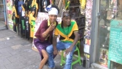 London Jamaicans Celebrate Olympic Wins