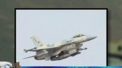 叶望辉分析美国宣布对台战机升级计划