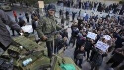 موسی ابراهيم: دليلی برای رسيدگی دادگاه لاهه به احتمال جنايات جنگی قذافی وجود ندارد