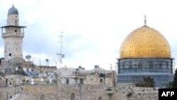 Администрация США в поисках пути к ближневосточному урегулированию