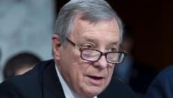 VOA: El Pentágono planea asignar dinero para el muro según un senador demócrata