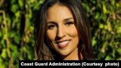 Azra Ozdemir today in law school at University of Nevada-Las Vegas. (Courtesy: Azra Ozdemir)