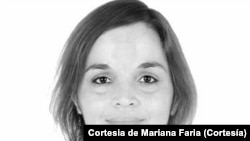 Mariana Faria, crítica literária