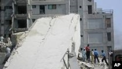 UN: U zadnjem desetljeću više je ljudi poginulo u potresima nego u bilo kojoj drugoj prirodnoj katastrofi