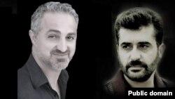 Diyari Qaradaghi & Chia Madani