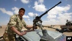 Прикриена акција на ЦИА можно е да цели на Гадафи