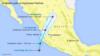 توفان عظیم پاتریشا در حال نزدیک شدن به مکزیک است