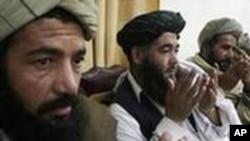 پیشنهاد تازه به طالبان تحت غور است
