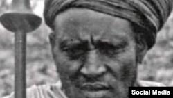 Abbaa Gadaa Booranaa, Madha Gamlmaa (1952-1960)