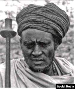 Abbaa Gadaa Booranaa, Madha Gamlmaa(1952-1960)
