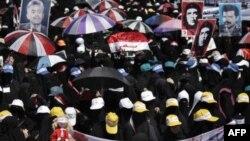 Урядові сили Ємену вбили 6 демонстрантів