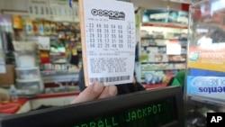 Powerball Jackpot