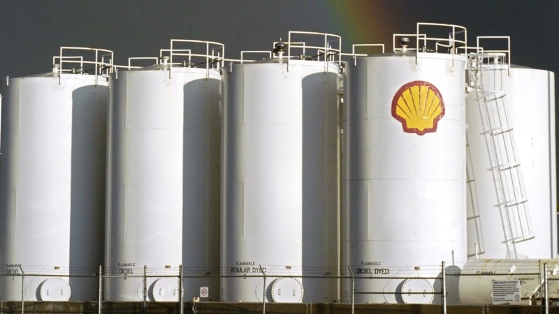 Shell Canada Surrenders Oil-drilling Rights in Arctic for Marine Park