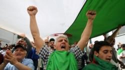 Impasse politique en Algérie