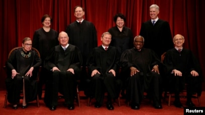 How the Supreme Court Makes Decisions