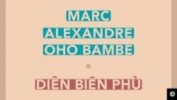 Le livre du poète camerounais Marc-Alexandre Oho Bambe.