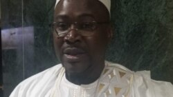 "Mali: Charia soumba yelemali ""REFORMES INSTITUTIONELLE-MALI"""