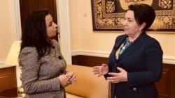 Tanzila Norboyeva: Majburiy mehnat bora-bora tamoman yo'qoladi