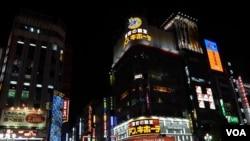 日本與香港比較如何吸引中國遊客 記者實地觀察