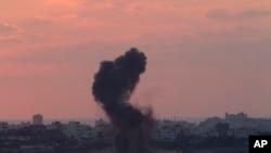 Pojas Gaze (arhiva)