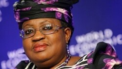 Nigerian Minister Vies for Top World Bank Job