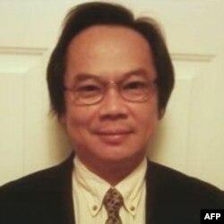 Luật sư Trần Minh Quốc ở Massachusetts