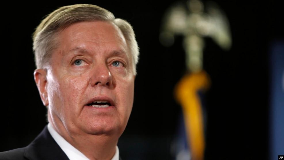 Thượng nghị sĩ Cộng hòa Lindsey Graham hôm thứ Tư loan báo ông sẽ tiến hành cuộc điều tra về các cuộc tấn công mạng của Nga.