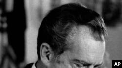 Prezident Riçard Nikson