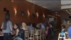 Usaha Restoran di AS (Bagian 2) - Warung VOA