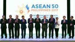 ေတာင္တ႐ုတ္ COC မူေဘာင္ ASEAN သေဘာတူ