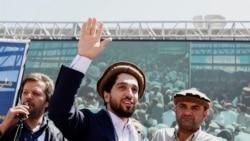 阿富汗反對派領袖準備與塔利班舉行有條件的和談