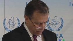 2011-11-19 粵語新聞: 美國準備對伊朗實施新制裁
