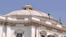 Politika u Egiptu izmedju parlamenta i suda