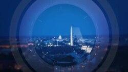 Час-Тайм. Рябошапка - про нагороду Вашингтона, а також - ситуацію зі Стерненком
