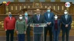 Saab y Carvajal, dos aliados de Maduro que se enfrentan a la extradición
