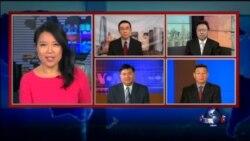 VOA卫视(2016年6月24日 第二小时节目 焦点对话 完整版)