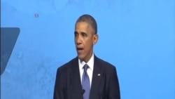 奧巴馬宣佈延長中國多種訪美簽證有效期