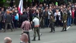 NATO Boosts Presence In Eastern Europe Amid Continued Turmoil In Ukraine