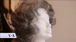 Centimetri kose za samopouzdanje bolesne djece