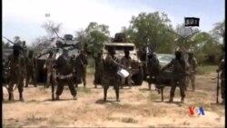 2014-10-17 美國之音視頻新聞: 尼日利亞當局與激進團體談判釋放學童