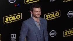 "VOA Trending Topic: ""Solo"" Mengecewakan di Box Office AS"
