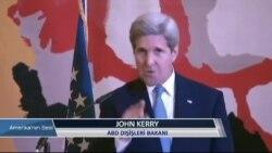 Kerry: 'IŞİD'le Mücadele Yoğunlaşacak'
