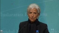 IMF: US Should Delay Raising Rates